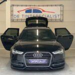 Audi A6 station blinderen