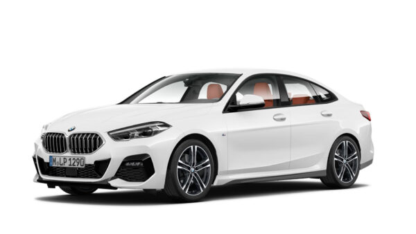 BMW 2 serie gran coupe ramen blinderen