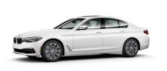 BMW 5 serie ramen blinderen