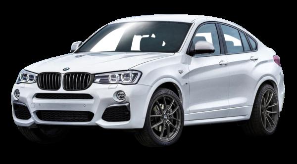 BMW X3 ramen blinderen