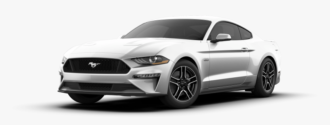 Ford Mustang Ramen blinderen
