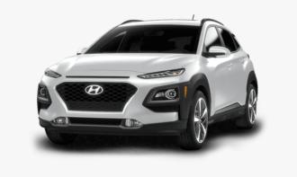 Hyundai Kona ruiten tinten
