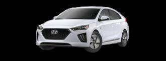 Hyundai ioniq ruiten blinderen