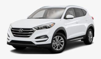 Hyundai tucson ramen blinderen