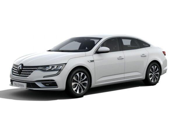 Renault Talisman ruiten blinderen