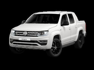 Volkswagen Amarok ruiten tinten