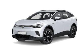 Volkswagen ID.4 ramen blinderen