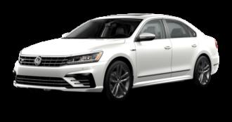 Volkswagen Passat autoruit blinderen